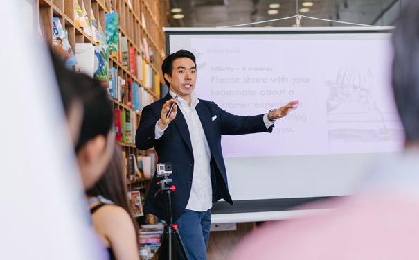 零基礎成人英語培訓班,哪家培訓機構好一點?可靠的經驗分享