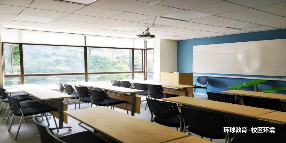 青島環球教育校區環境4